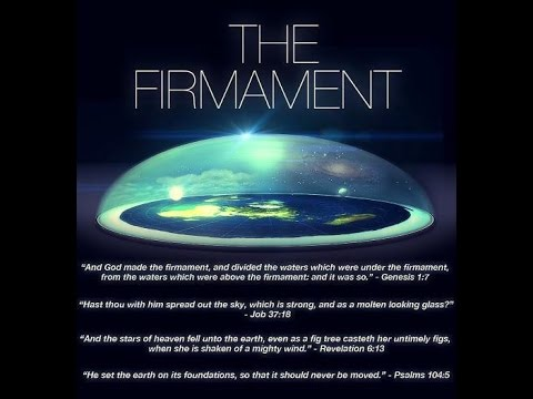 Godrules - The  Firmament: Crystalline  Celestial Canopy