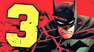 BATMAN: The Telltale Series Прохождение - Часть 3 - БРЮС УЭЙН