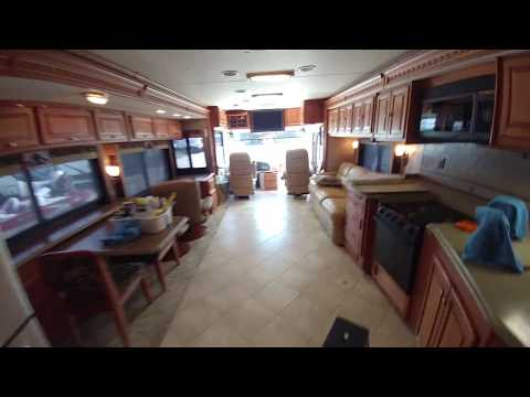 2009 Tiffin Phaeton 40QTH at Palmetto RV and Marine in Moncks Corner SC