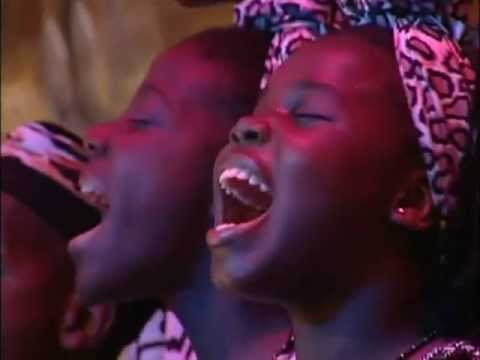 Watoto Childrens Choir  I Will Worship You Mighty God