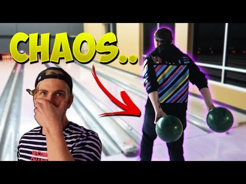 THE SOAR HOUSE GOES BOWLING... (WE CAUSED CHAOS)