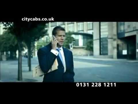City Cabs Corporate