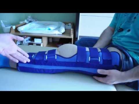 Каким должен быть массаж при артрозе коленного сустава
