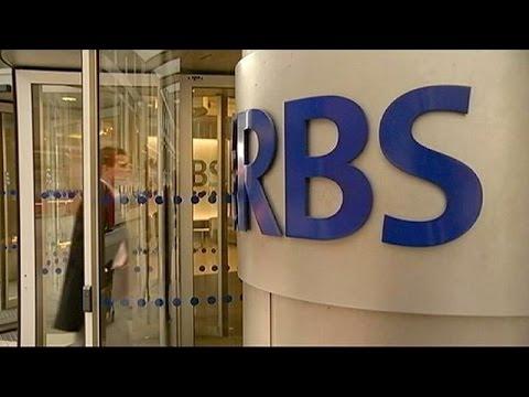 Royal Bank of Scotland - Altlasten verhageln die Bilanz - economy