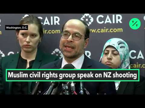 CAIR Condemns Anti-Immigrant Rhetoric Over New Zealand Mosque Attack