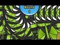 Defeating a Round 1 ZOMG! (Bloons TD Battles / BTD Battles)