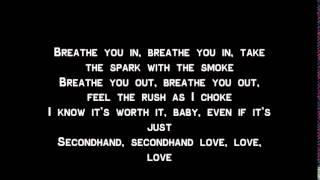 SecondHand   Cassadee Pope (lyrics)