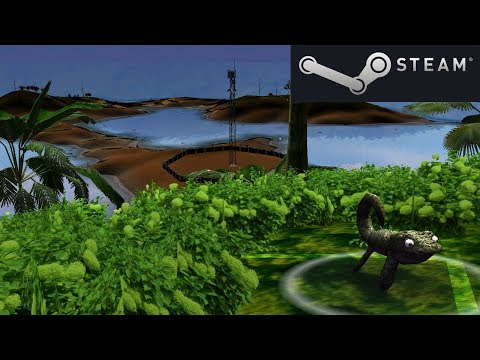 Species ALRE - Steam Early Access Trailer