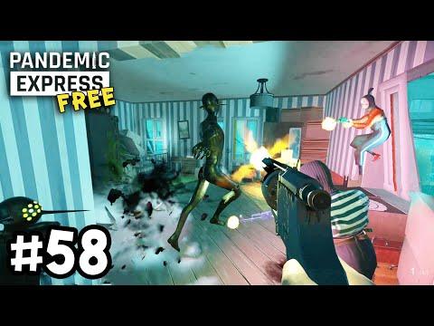 Pandemic Express - Zombie Escape[Thai] ยุงเลี้ยงคน PART 58