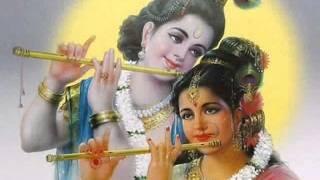 Radha Krishan..Prabhu Chain Ki Baja Do Bansi Re, BhagatDhawan.