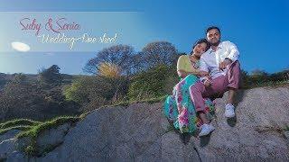 Suby & Sonia Wedding Pre -  shoot Songs  (Uyir Uruvaatha ) I Blueink Productions I 2018