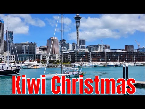 What Is Summer Like In New Zealand   Kiwi Christmas
