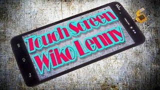 Сенсорный экран или тачскрин (touch screen) для смартфона Wiko Lenny с Aliexpress(Купить тачскрин (touchscreen) или сенсорный экран для смартфона Wiko Lenny можно здесь: http://ali.pub/dh7pl или http://ali.pub/3nlip..., 2016-06-20T15:40:09.000Z)