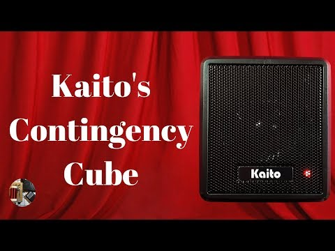 Weather Cube:  Kaito SB-1059 AM FM NOAA Radio Review