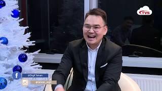 Зэвүүн яриа -Positive mongolians Түвшинбаяр оролцлоо.