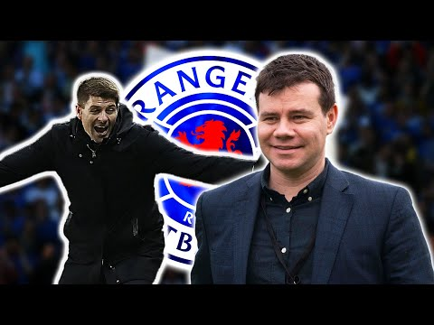'Ross Wilson has pulled off another blinder' – Rangers man 'Amazes' over £4.5m deal