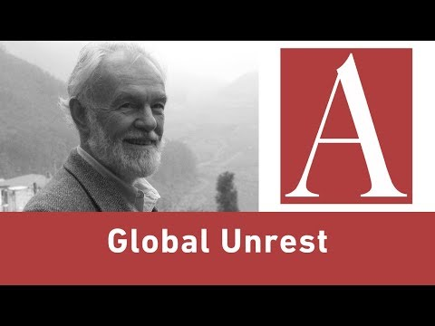 Anti-Capitalist Chronicles: Global Unrest