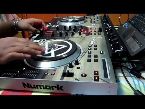 Linkin Park-Session Dj Scratch Cover HQ