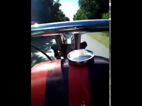 07 =Chopper= 2017 09 10 Этап III Чемпионата Ростова на Дону - YouTube