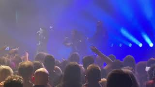 Lacuna Coil - Save Me (Kentish Town Forum, London, November 16, 2019)