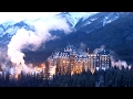 BANFF: The Fairmont Banff Springs