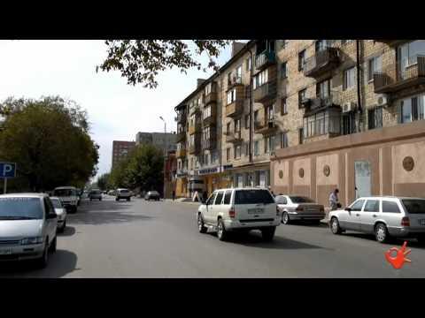 Видео о Караганде сентябрь 2011г.