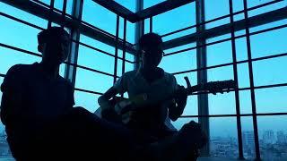 Bài Ca Tuổi Trẻ- Cover Gia chính Guitar