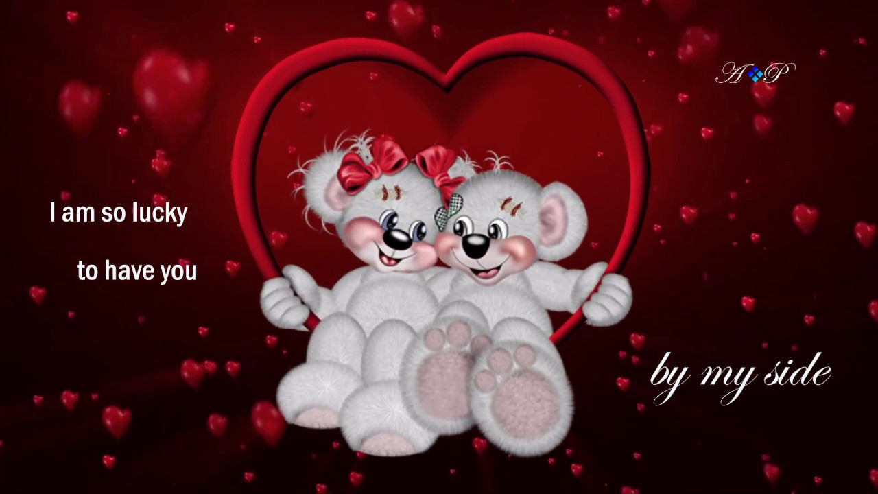 Happy Valentine S Day 2017 Beautiful Love Song Youtube