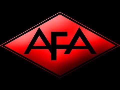 AFA PROTECTIVE SYS logo