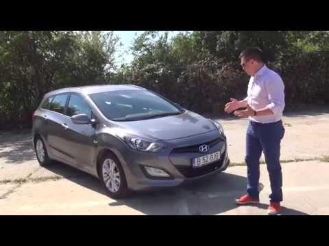 Hyundai i30cw www.buhnici.ro
