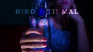 NINO X TII MAL X CIROC (Prod by Hazou)