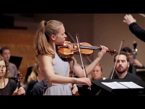 Sibelius Violin Concerto  Hawijch Elders CvA