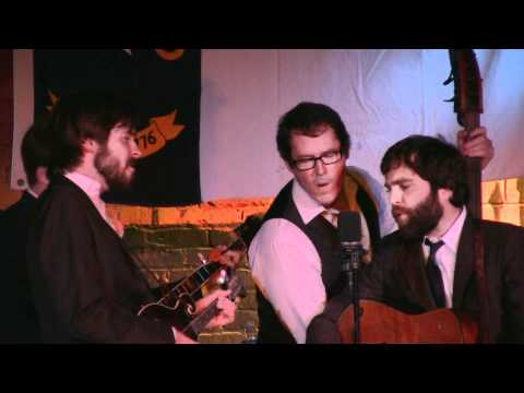 Chatham County Line - Blue Jay Way mp3