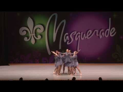 Best Contemporary // MY WORLD NEEDS YOU - Urban Dance Productions [Duluth, MN]