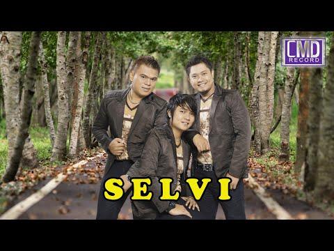 SELVI - THE BOYS TRIO POP INDONESIA VOL.1[Official Music Video CMD RECORD] #music