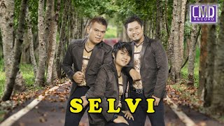 SELVI - THE BOYS TRIO POP INDONESIA VOL.1[Official Music Video CMD RECORD] #music