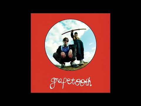 Grapetooth - Red Wine Mp3