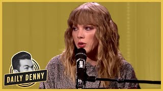 Taylor Swift's Surprise 'Tonight Show' Performance: The Emotional Moment You Didn't See on TV