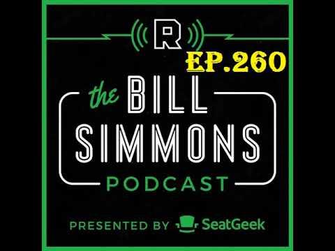 The Bill Simmons Podcast Richard Jefferson on Podcast Fame, Jason Kidd