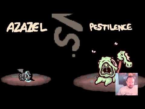 Land of Bunnies Gaming LIVE! - Binding of Isaac: Rebirth!