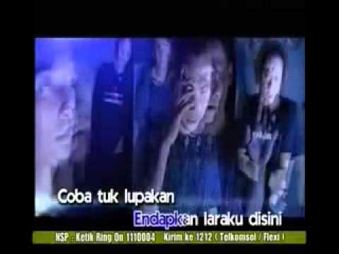 Naff Terendap Laraku  Video + Lirik