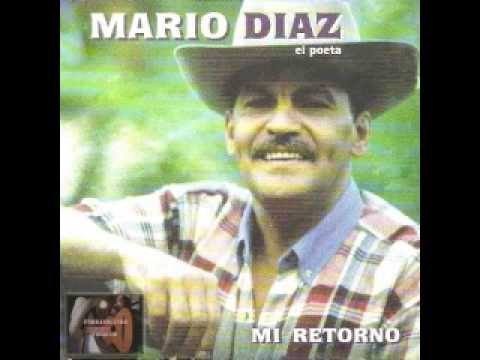 07  Mi Retorno -  Mario Diaz