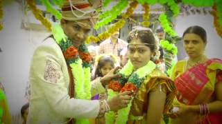 Tana Pranale Neevani - Telugu Wedding Highlights
