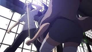 Крутой аниме клип!!!