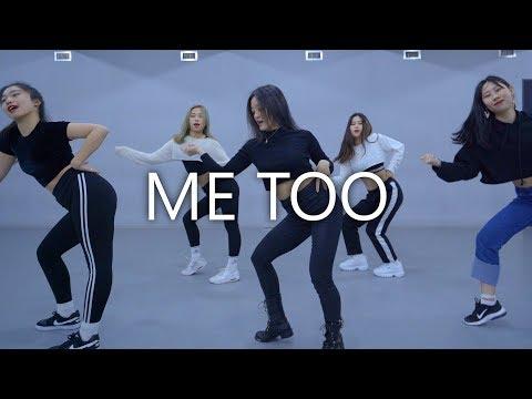 Meghan Trainor - Me Too | NARIA choreography | Prepix Dance Studio