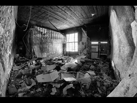 Abandoned in San Bernardino,California