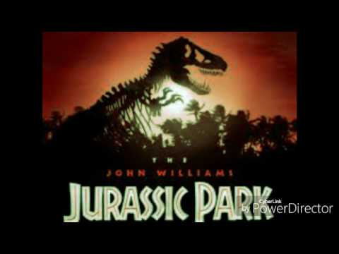 John Williams - Jurassic Park Medley