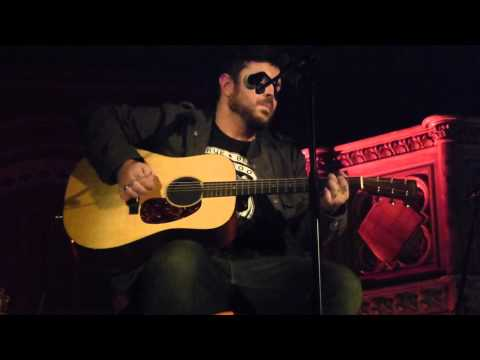 """Seether - """"Tied My Hands"""" - Union Chapel, London - 5th November 2013"""