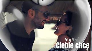 DaNON - Ciebie chcę  ( feat Hania Jagodzińska )  ( OFFICIAL VIDEO HD ) Kup płytę - link w opisie