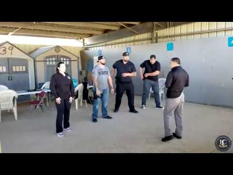 LTC Basic Firearms Safety Course